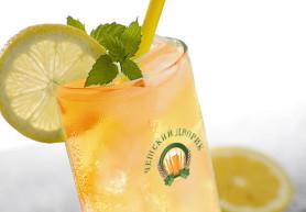 Напиток безалкогольный