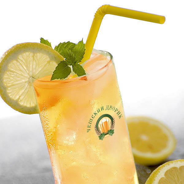 """Напиток безалкогольный """"Лимонад"""""""